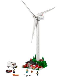 10268 Vestas windmolen