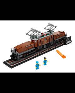 10277 Krokodil Locomotief