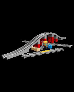10872 Treinbrug en -rails