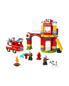 10903 Brandweerkazerne