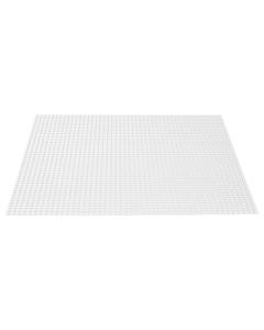 11010 Witte bouwplaat