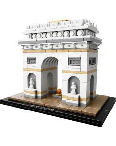 21036 Arc de Triomphe
