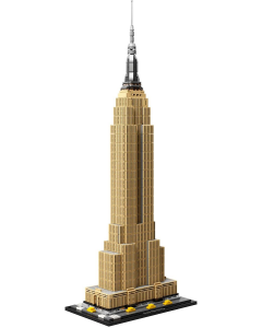 21046 Empire State Building