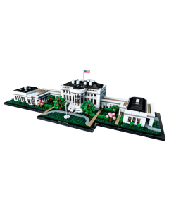 21054 Het Witte Huis