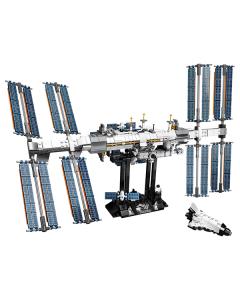 21321 Internationaal ruimtestation