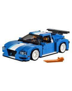 31070 Turbo baanracer