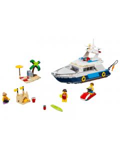 31083 Cruise avonturen