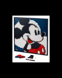 31202 Disney's Mickey Mouse