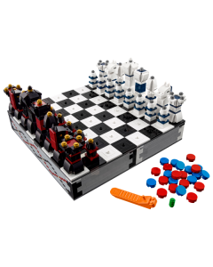 40174 LEGO Iconische schaakset