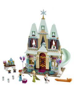 41068 Het kasteelfeest in Arendelle