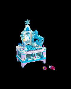 41168 Elsa's sieradendooscreatie