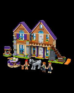41369 Mia's huis