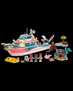 41381 Reddingsboot