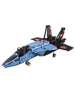 42066 Race-straaljager