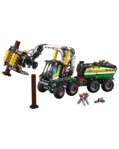 42080 Bosbouwmachine