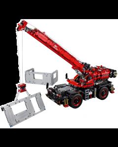 42082 Rough Terrain Crane