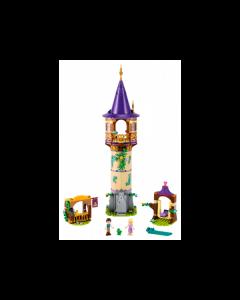 43187 Rapunzels toren