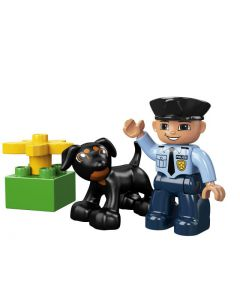 5678 Politieagent
