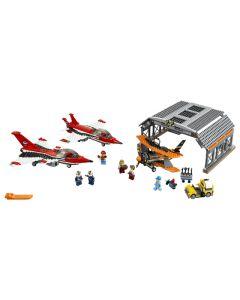 60103 Vliegveld luchtvaartshow