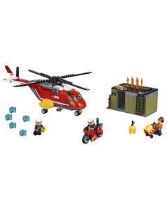 60108 Brandweer inzetgroep