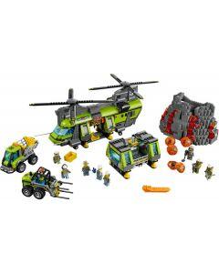 60125 Vulkaan zware vrachthelicopter