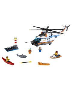 60166 Zware reddingshelikopter