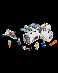 60227 Ruimtestation op de maan