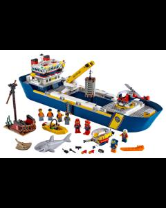 60266 Oceaan Onderzoekschip