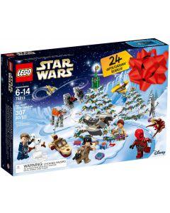 75213 Star Wars Adventskalender 2018