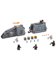 75217 Imperial Conveyex Transport