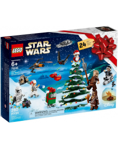 75245 Star Wars Adventskalender 2019