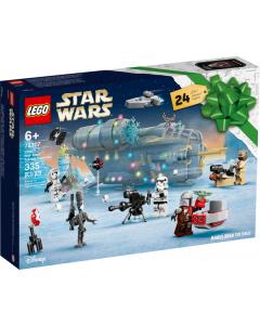 75307 Star Wars Adventskalender 2021