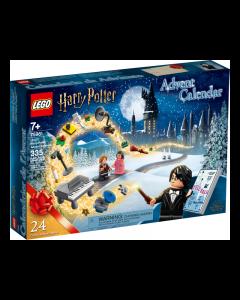 75981 Harry Potter adventskalender 2020