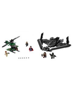 76046 Heroes of Justice: Luchtduel