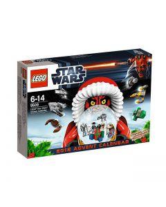 9509 Star Wars Adventskalender 2012