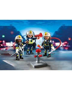 5366 Brandweermannen