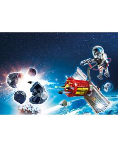 6197 Meteoroïde verbrijzelaar